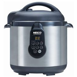 PC6-25 Replacing the NSPC-6-25-30PR Professional 3 in 1 Digital Electric Pressure Cooker