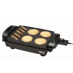 RG-1400 Reversible Grill/Griddle