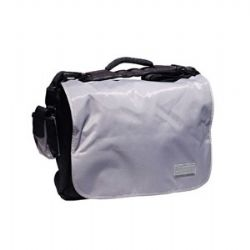 BLP30SCSIL Urban Series Courier Pack w/Two-Tone Trim