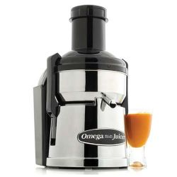 BMJ390 - Mega Mouth Pulp Ejection Juicer