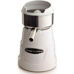 C-10W Professional Citrus Juicer - White