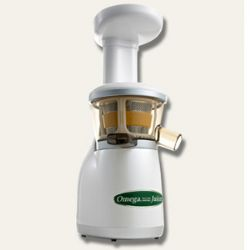 VRT330 Vert Low Speed Juicer - Pearl White