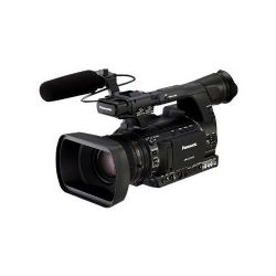 AG-AC130A AVCCAM HD Handheld Camcorder