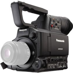 AG-AF100A Digital Cinema Camcorder
