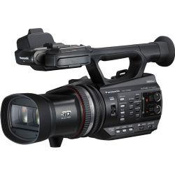 HDC-Z10000 Twin-Lens 2D/3D Camcorder
