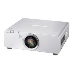 PT-DX610S 1-Chip DLP Projector Silver