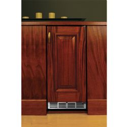 "Signature Series HP15RS2R 15"" Indoor All-Refrigerator with 3.0 cu. ft. Capacity - Requires Custom Panel/Right Hinge"