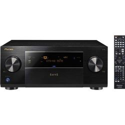 Pioneer SC-82 Elite 7.2-Ch. Network-Ready 4K Ultra HD and 3D