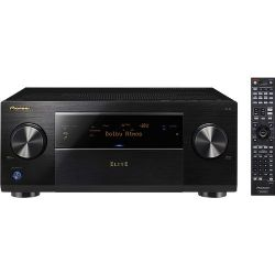 Pioneer Elite - 1260W 9.2-Ch. 4K Ultra HD A/V Home Theater Receiver