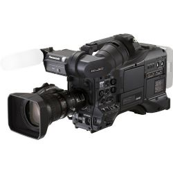 AG-HPX370 Series P2 HD Camcorder