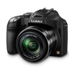 Lumix DMC-FZ70 Digital Camera