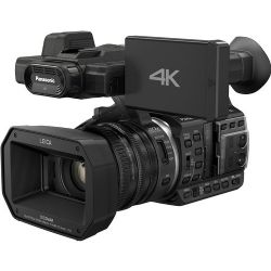 Panasonic HC-X1000 4K -DCI/Ultra HD/Full HD Camcorder