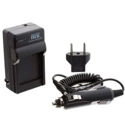 PT-61 - AC/DC Rapid Charger for Panasonic DMC-FZ40/FZ100