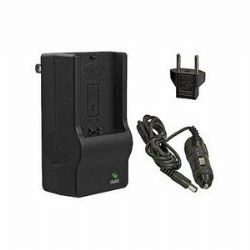 PT72 Replacement Recharger for Canon NB-10L Battery