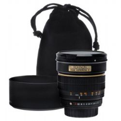 85mm f/1.4 Aspherical Lens for Pentax K20D K10D K200D K110D K100D *ist DL Ds Digital SLR Cameras