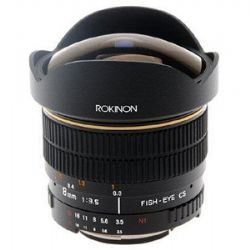85mm f/1.4 Aspherical Lens for Sony DSLR Cameras