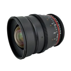 24mm T1.5 Cine Wide Angle Lens for Canon - 24mm T1.5 Cine