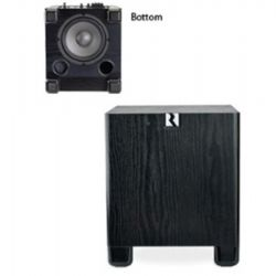 R8DT  8-in 60 Watt Subwoofer
