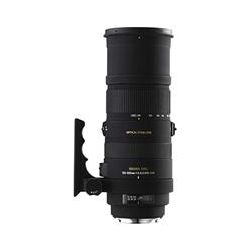 Sigma 150-500mm F5-6.3 APO DG OS HSM Lens for Canon