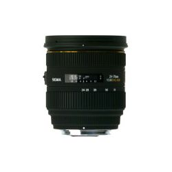 Sigma 24-70mm F2.8 IF EX DG HSM Lens for Canon Mount