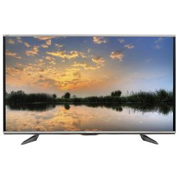 "Sharp LC60UQ17U - 60"" 3D LED Smart TV - 1080p - 240 Hz"