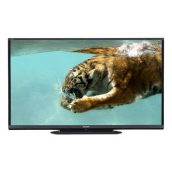 LC-90LE657 90-inch 1080p 120Hz Smart LED 3D HD