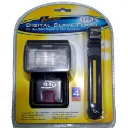 Digital Slave Flash