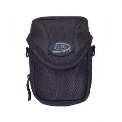 BL-104 Black Digital camera Case