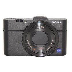 Sony Cyber-shot DSC-RX100 II Digital Camera - Black