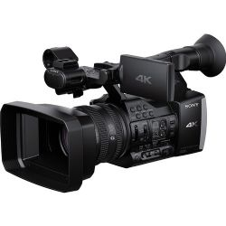 FDR-AX1 Digital 4K Video Camera Recorde