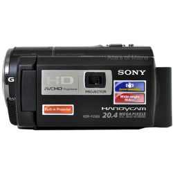 HDR-PJ580 32GB Full HD Camcorder