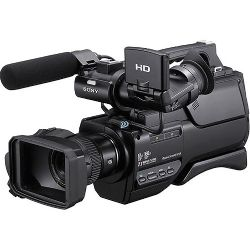 HXR-MC1500E Shoulder Mount PAL AVCHD Camcorder