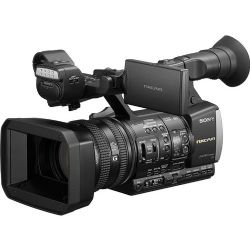 HXR-NX3 NXCAM Professional Handheld Camcorder