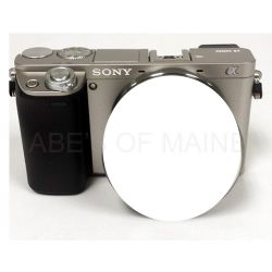 Sony Alpha a6000 Mirrorless Digital Camera Body (Silver)