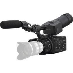 NEX-FS100U Super 35mm Sensor Camcorder (Body Only)