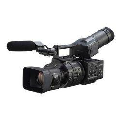 NEX-FS700RH 4K Sensor High Speed NXCAM Super35 Camcorder with 18-200mm Lens