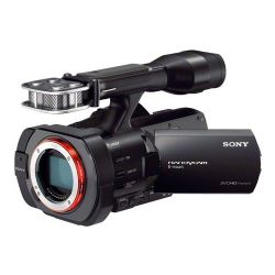 NEX-VG900 Full-Frame Interchangeable Lens Camcorder - BODY ONLY