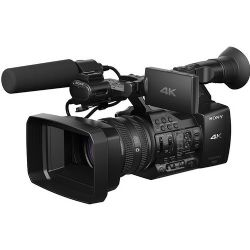 PXW-Z100 4K Handheld XDCAM Camcorder