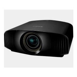 Sony VPL-VW350ES 4K SXRD Home Theater Projector