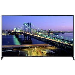 54.6 (diag) X850B 4K Ultra HD TV