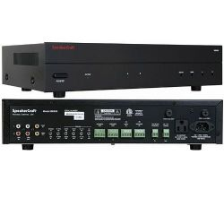 BB50-S 2-Channel Amplifier