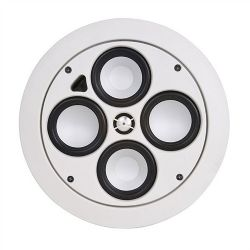 AccuFit Ultra Slim Three In-Ceiling Speaker - Each