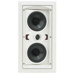 Speakercraft Profile Crs6 Two Asm56602 Inceiling Speaker Each