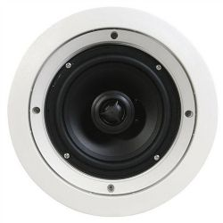 CRS6 Zero In-Ceiling Speaker (Five pack)