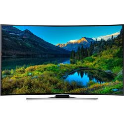 "55HU8700 Series 55"" Class 4K Smart 3D Curved LED TV"