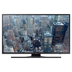 Samsung 4K UHD UN75JU6500 Series Smart TV - 75-Inch