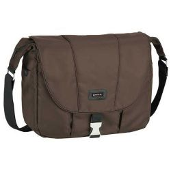 ARIA 6 Camera Bag - Brown