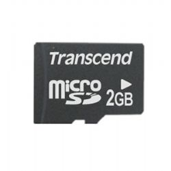 2GB High Speed microSD Card