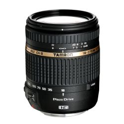 18-270mm F/3.5-6.3 Di II VC PZD Lens for Sony Bonus Kit