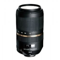 Tamron SP AF70-300mm F4-5.6 Di VC USD Lens for Canon